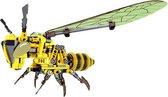 DW4Trading® Honingbij technics 236 stuks Lego compatibel