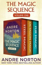 Omslag The Magic Sequence Volume One