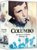 Columbo - The Complete Collection ('18)