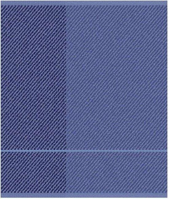 DDDDD Blend - Keukendoek - 50x55 cm - Set van 6 - Violet