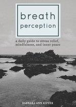 Omslag Breath Perception