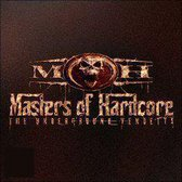 Masters Of Hardcore 16
