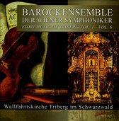 Fiori Musicali Triberg Handel, Bach, Teleman, Viv