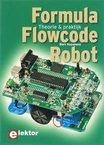 Formula Flowcode Robot