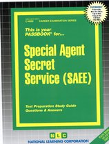 Special Agent, Secret Service