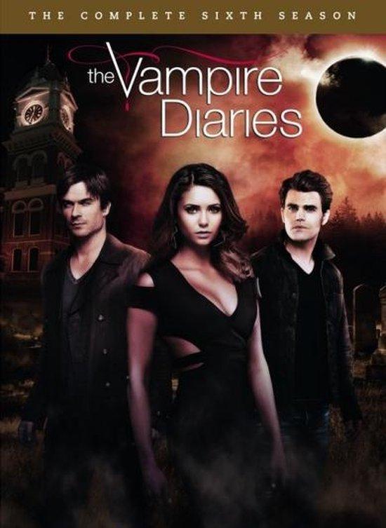 The Vampire Diaries - Seizoen 6