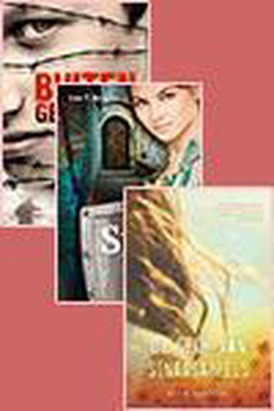 Young Adult romans 2014 pakket - Lydia En Heather Munn pdf epub