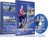 Virtuele Fietstochten - Parijs, Frankrijk