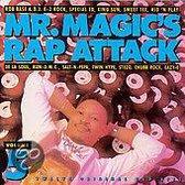Mr. Magic's Rap Attack Vol. 2