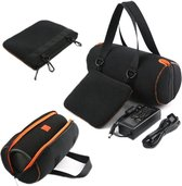 Beschermhoes Voor JBL Xtreme 1 - Opberghoes Travel Case Cover Hoes Opbergtas