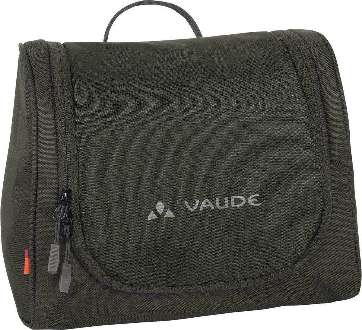 Vaude Tecowash - Toilettas - 5,5 liter - Unisex - olive - Vaude