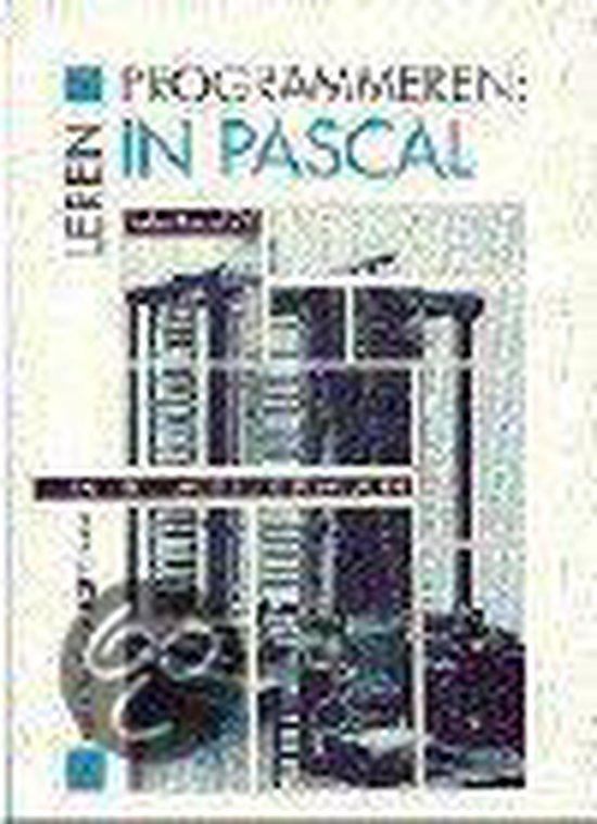 Leren programmeren: in Pascal - N.B. Meijerman |