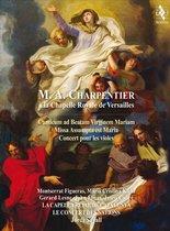 Charpentier In Versailles