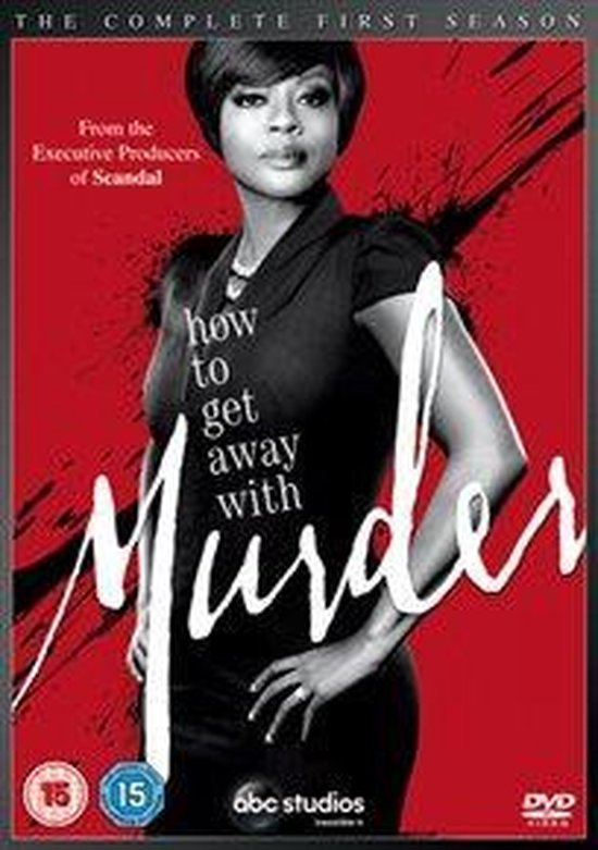 How To Get Away With Murder S-1
