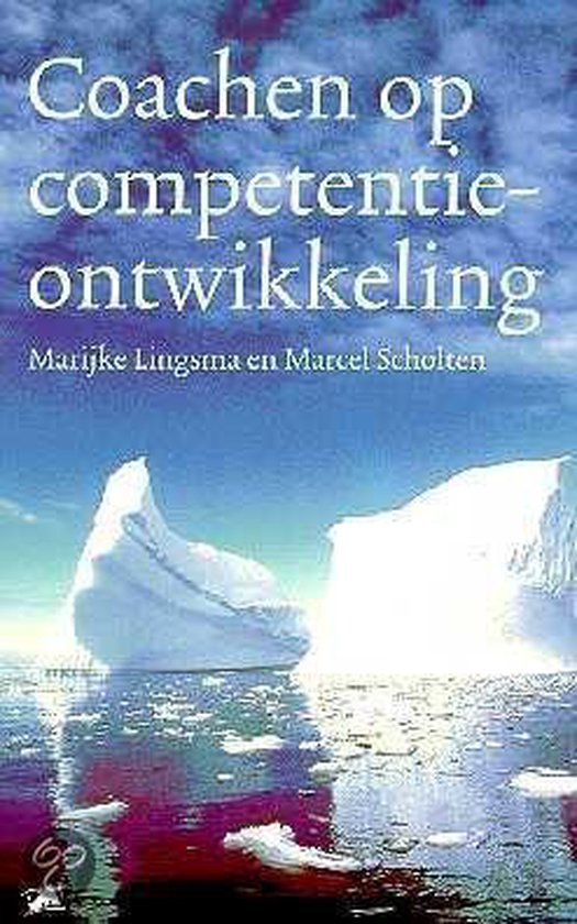 Coachen op competentieontwikkeling - M. Lingsma  