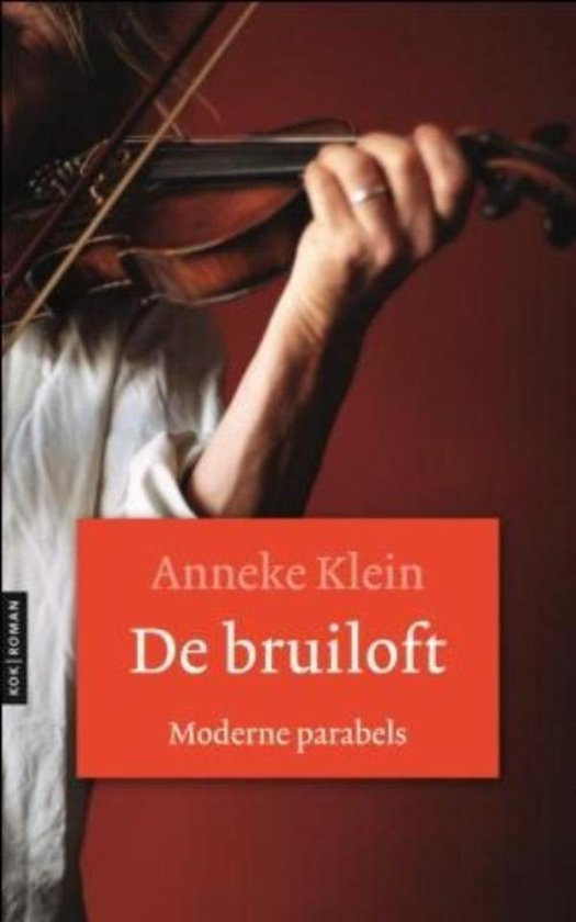 BRUILOFT - Klein, A. |
