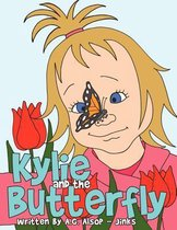 Kylie and the Butterfly
