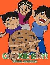 Cookie Boy!
