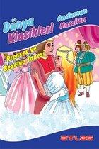 Dünya Klasikleri Andersen Masalları - Prenses Ve Bezelye Tanesi