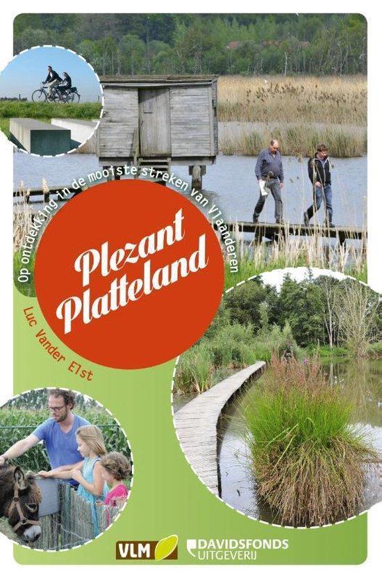 Plezant platteland - Luc Vander Elst | Fthsonline.com