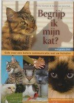 Omslag Begrijp ik mijn kat?