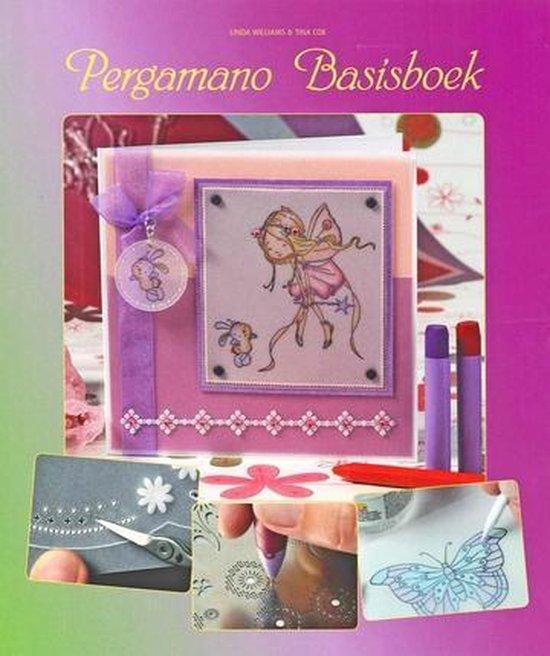 Pergamano Basisboek - Linda Williams   Fthsonline.com