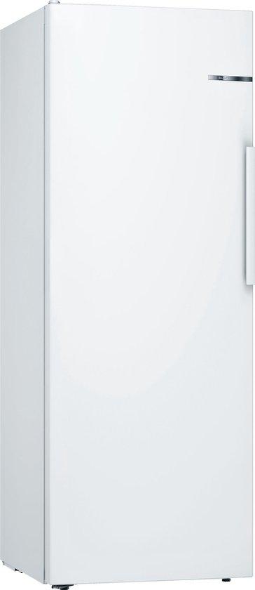 Koelkast: Bosch KSV29NW3P Serie 2 - Kastmodel koelkast - Wit, van het merk Bosch