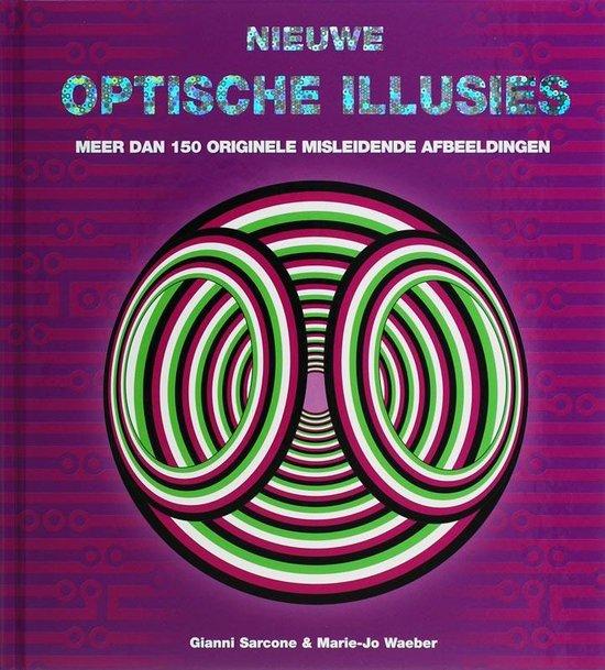 Nieuwe Optische Illusies - Gianni Sarcone pdf epub