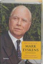 Mark Eyskens. Een biografie