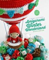 Amigurumi Winter Wonderland Druk 1