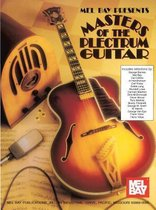 Masters of the Plectrum Guitar