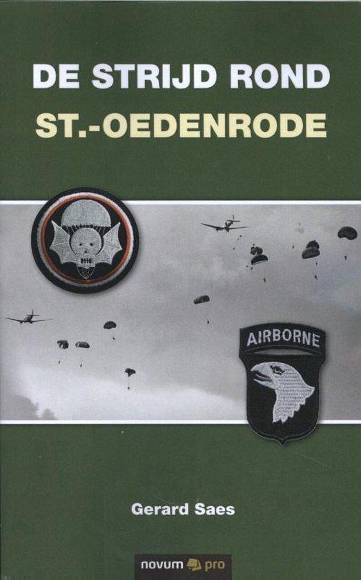 De strijd rond St.-Oedenrode - Gerard Saes | Readingchampions.org.uk