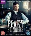 Peaky Blinders - S2
