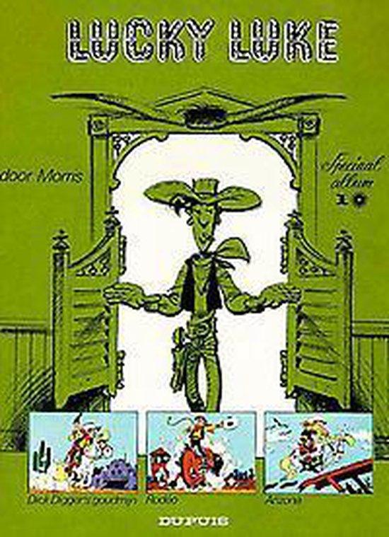 Lucky Luke Omnibus 1 - Morris | Readingchampions.org.uk
