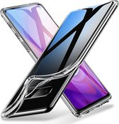 Samsung Galaxy S10e hoesje ESR Essential Zero – flexibel, stijlvol dun & licht – helder / transparant