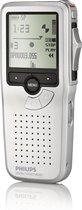 Philips LFH9380DSS Pocket Memo - Dicteer- en Transcriptieset - Zilver