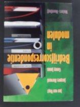 Boek cover BEDRIJFSCORRESPONDENTIE IN MODULEN DR 1 van J.M.C.G. van Vugt