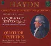 Complete Quatuors Oeuvre - Quatuor Festetics