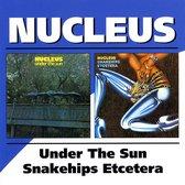 Under The Sun/Snakehips E