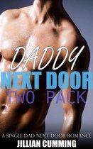 Daddy Next Door Two Pack