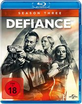 Defiance Season 3 (Blu-ray)