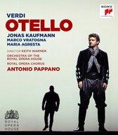 Verdi: Otello (Blu-ray)