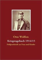 Kriegstagebuch 1914/15
