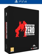 Generation Zero Collector's Edition - PS4