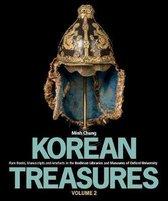 Korean Treasures
