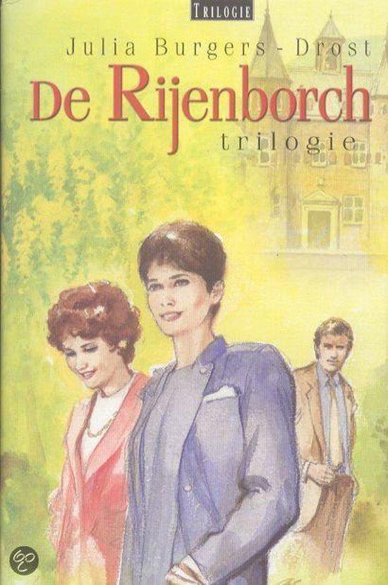 De Rijenborch Trilogie - Julia Burgers-Drost |