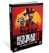 Red Dead Redemption 2: Complete Official Guide (Standard Edition)