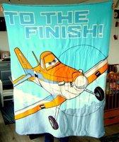 Disney Planes Fleecedeken 110x140