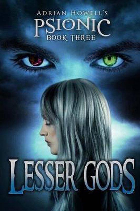 Psionic Book Three