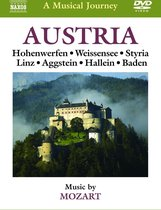 Various - A Musical Journey: Austria